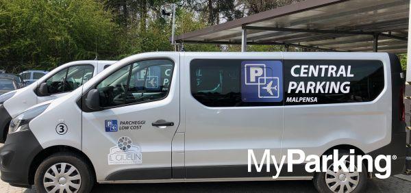 Central Parking Malpensa