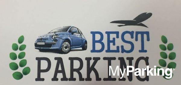 Best Parking Ciampino