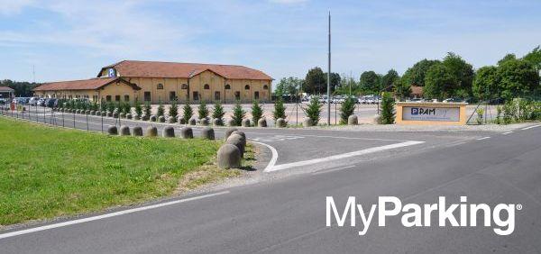 P.A.M. Parcheggio Aeroporto Malpensa