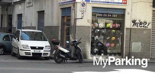 Easy Parking Salerno