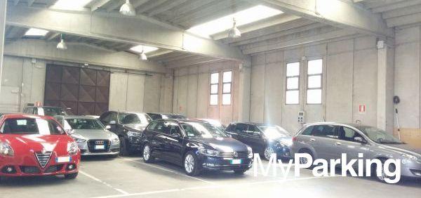 CIAO Parking Malpensa