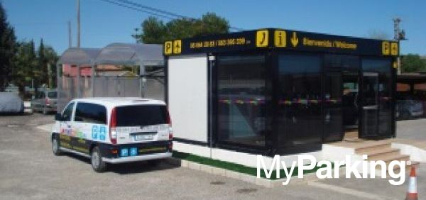 Lowcostparking Alicante