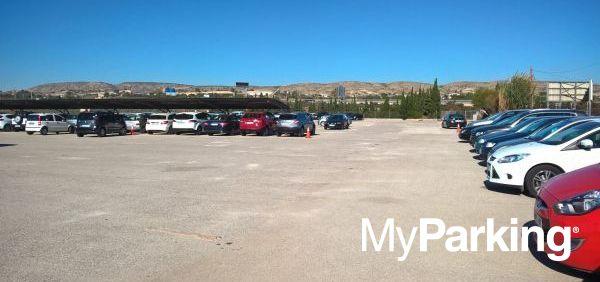 V.I.P. Parking Alicante
