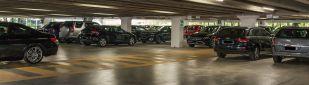 Le Torri Parking