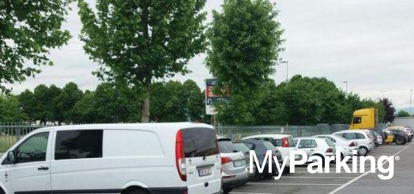 Parking FCF