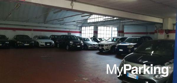 Poliziano Parking H24 Myparking