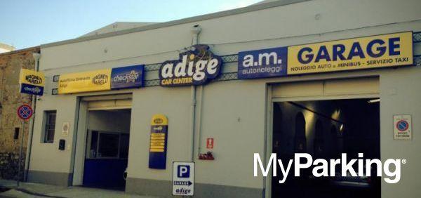 Adige Car Center