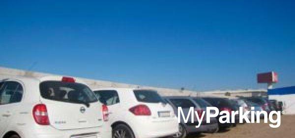 Parking Aeropolis