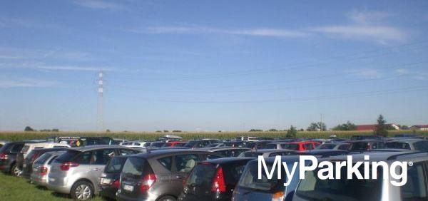 Ceriamalpensa Parking Express