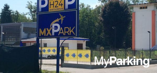 MxPark