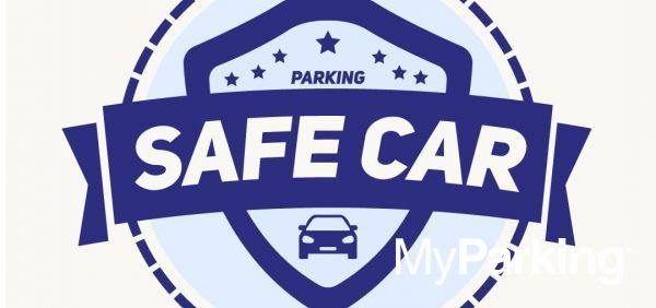 Parking Safecar Aeropuerto Sevilla
