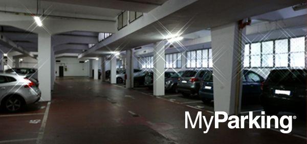 ParkingCar Corvetto-Polesine